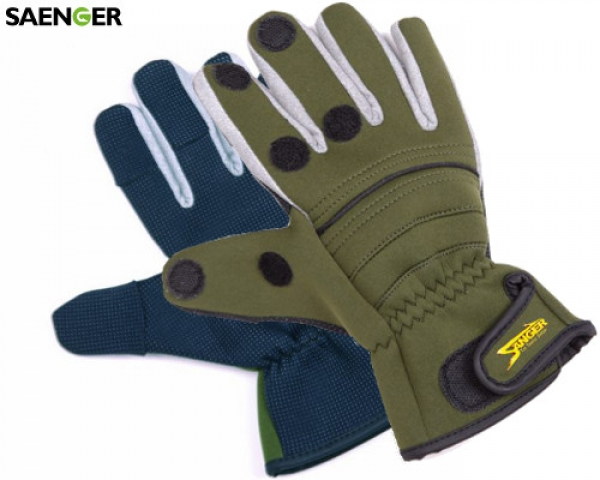 "Saenger neoprene glove Multi Grip ""XXL"""