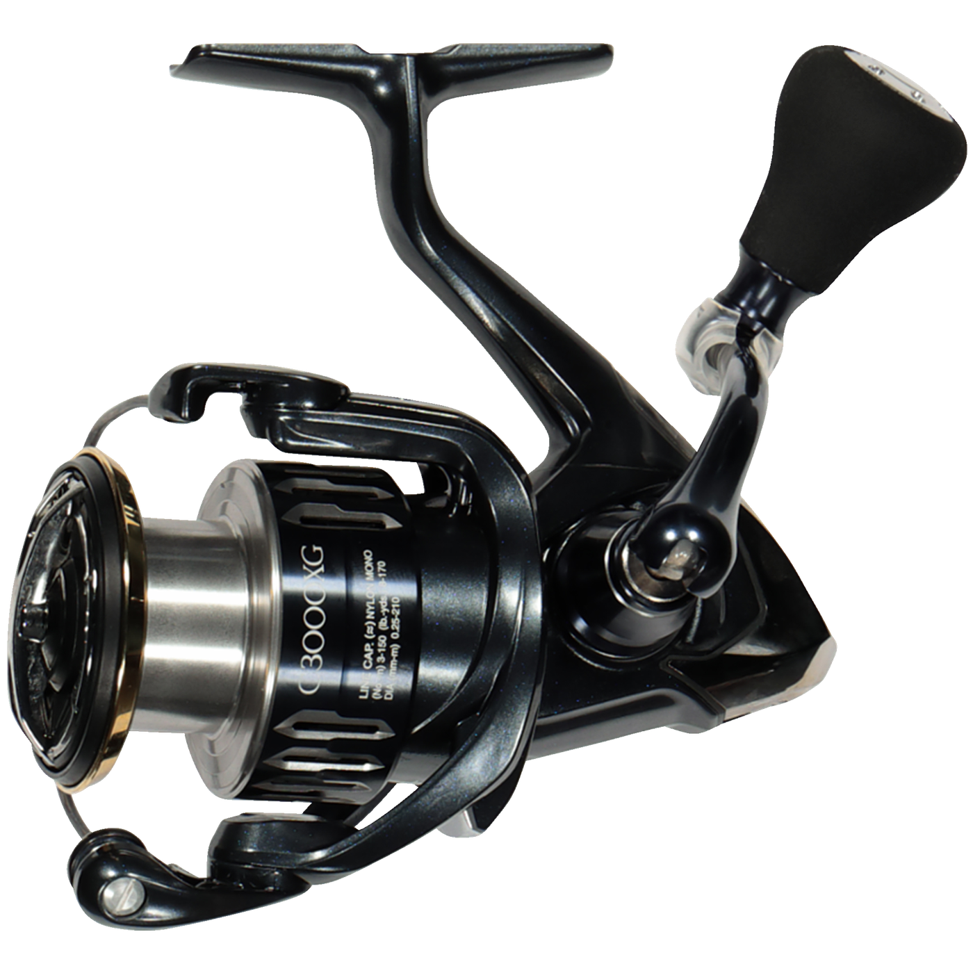 Shimano Twin Power 3000XG